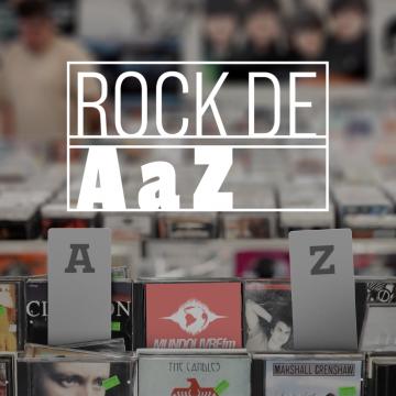 Rock de A a Z
