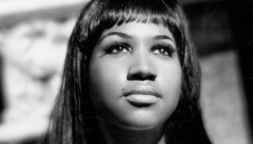 CIRCA 1967: Soul singer Aretha Franklin poses for a portrait in circa 1967. (Photo by Michael Ochs Archives/Getty Images)