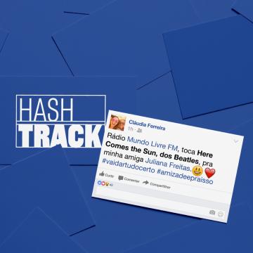 Hash Track