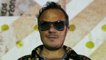 franco calgaro, ex-big time, lança single solo