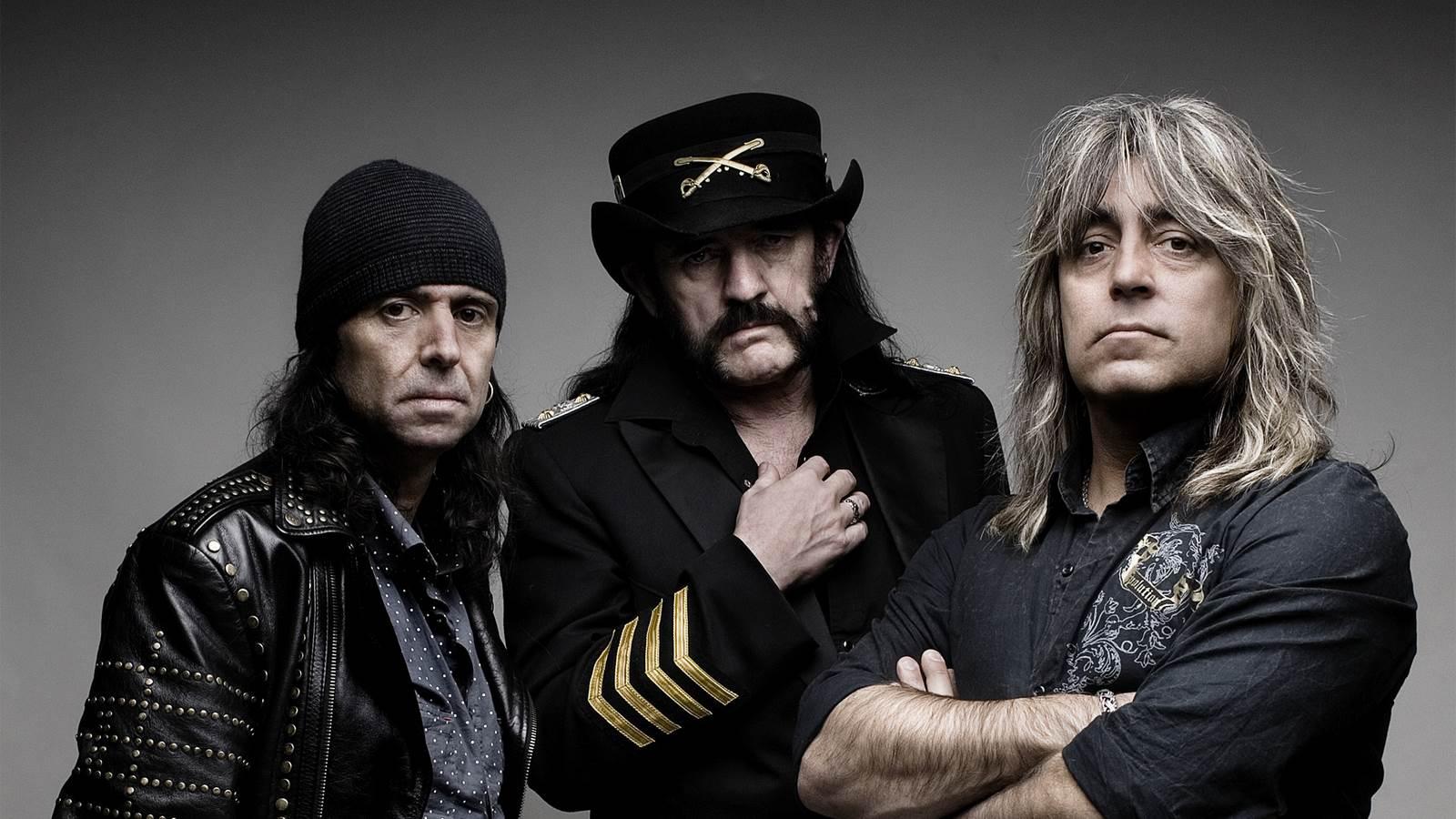 Resultado de imagem para Motörhead