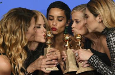 Vencedores do Globo de Ouro foram divulgados