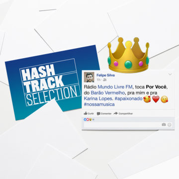 Hash Track Selection