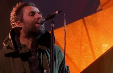 Liam Gallagher e Damon Albarn são destaques no Brit Awards