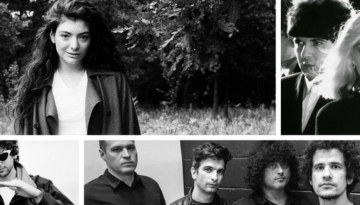 O Popload Festival confirmou Lorde, Blondie, MGMT, At The Drive-In, Death Cab For Cutie, MGMT, Tim Bernardes e mais para a edição de 2018, em São Paulo.