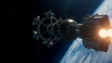 Nighflyers, nova série de ficção científica da Netflix, ganhou seu primeiro trailer. A produção é uma criação de George R.R. Martins, de Game of Thrones.