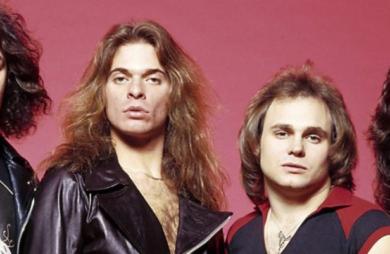 Van Halen teria uma reunião clássica, mas desistiu
