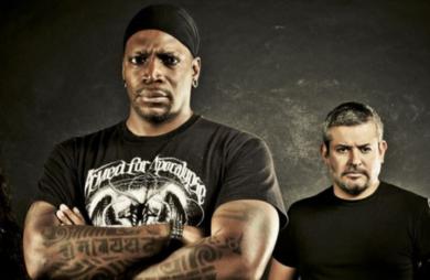 Sepultura anuncia novo disco