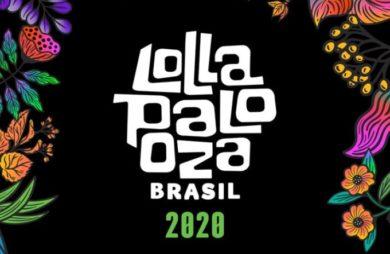 Festival Lollapalooza Brasil
