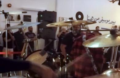 Arábia Saudita tem primeiro show público de metal da história; assista