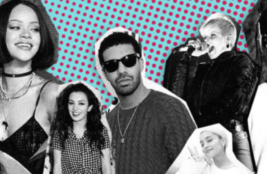 Top100 Billboard