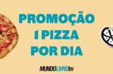 concorra a 1 pizza por dia na mundo livre fm