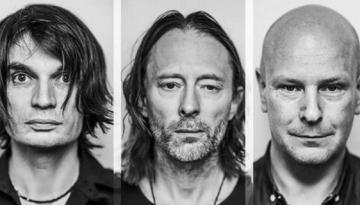 radiohead lança música inédita do ok computer