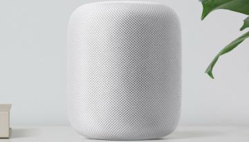 apple lança assistente pessoal homepod