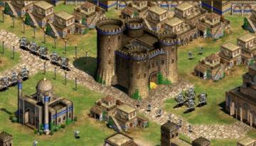 age of empires será relançado em 4k