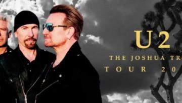 U2 confirma mais uma data no Brasil