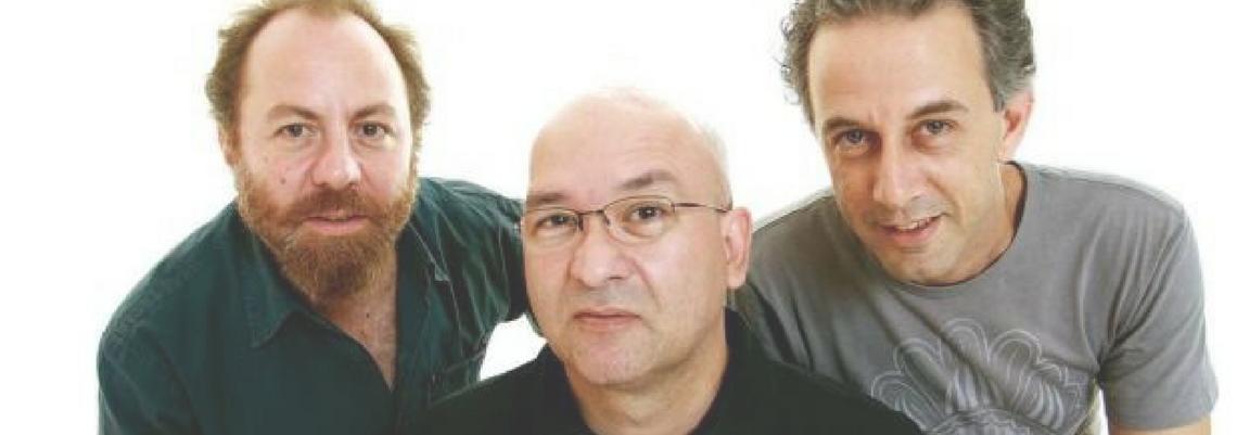 sinais do sim paralamas lança música inédita após oito anos