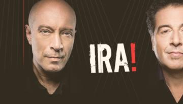 Ira! faz show exclusivo em Maringá
