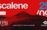 Scalene em Maringá lançando seu álbum Magnetite