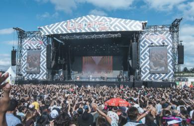 Lollapalooza Brasil anunciará line-up essa quarta-feira, 27.