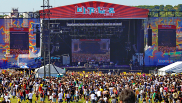 Lollapalooza Brasil anunciou line-up de 2018
