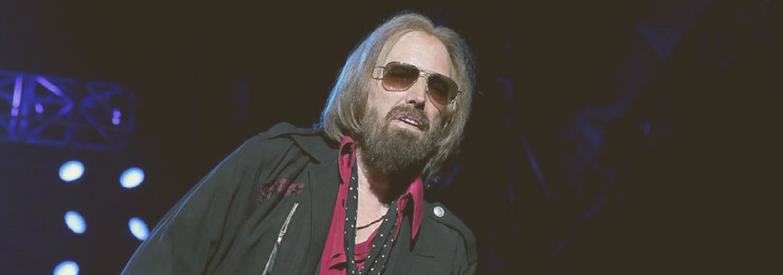 músico tom petty morre aos 66 anos