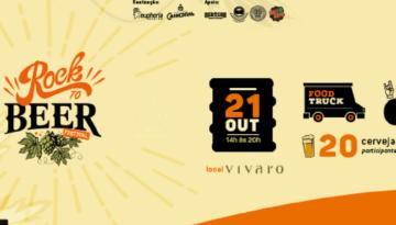 rock to beer festival de cervejas artesanais em maringá