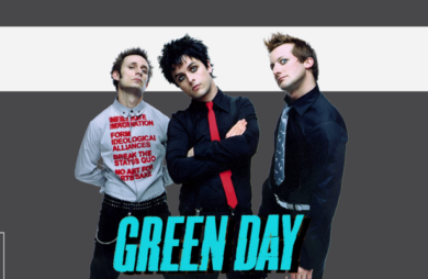 a mundo livre fm de maringá sorteia ingresso para o show do green day