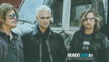 Stone Temple Pilots mostra novo vocalista