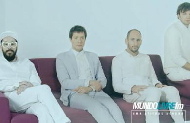 OK Go lança novo clipe