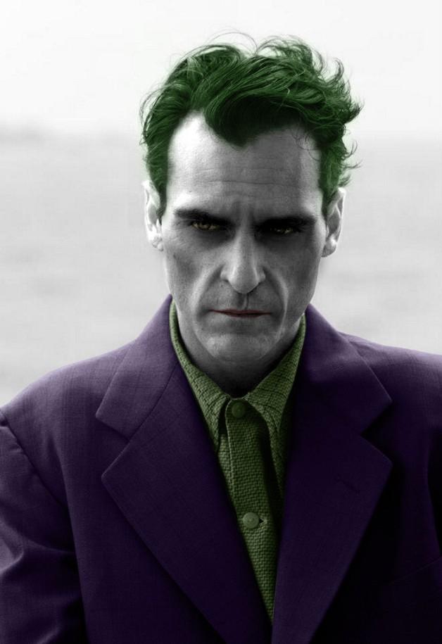 Joaquin Phoenix pode ser o novo Coringa em filme produzido por Scorsese