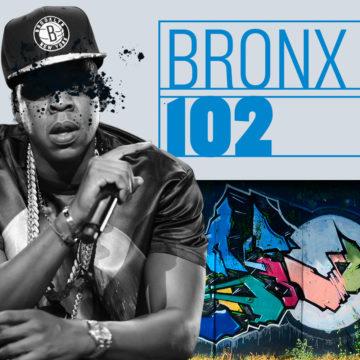 bronx 102 o programa hip hop da mundo livre fm