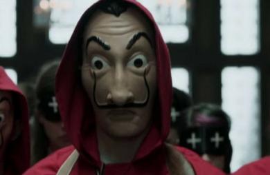 La Casa de Papel, a série de língua não-inglesa mais assistida da Netflix, vai ganhar uma terceira parte pelo serviço de streaming.