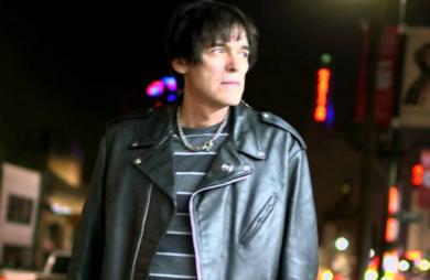 Baterista do Ramones entre 1983 e 1987, Richie Ramones se apresentará em Londrina no dia 26 de abril, onde apresentará seu trabalho solo.