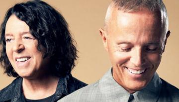 Depois de 14 anos de seu último álbum de estúdio, o duo britânico Tears for Fears anunciou para o segundo semestre um novo trabalho de inéditas.