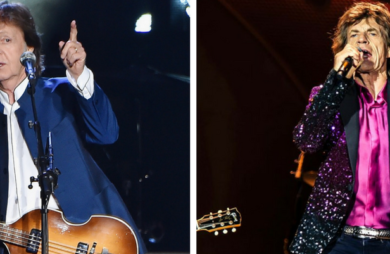 Segundo jornalista, o ex-beatles Paul McCartney deve tocar no Brasil em novembro desse ano. Já os Rolling Stones podem confirmar um show no começo de 2019.
