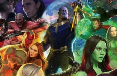 Filme arrecadou US$ 1 bilhão de bilheteria mundial em apenas 11 dias. Vingadores: Guerra Infinita pode chegar aos US4 2 bilhões depois de estrear na China.