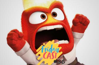 fridaycast #36 coisas que irritam o que te irrita?