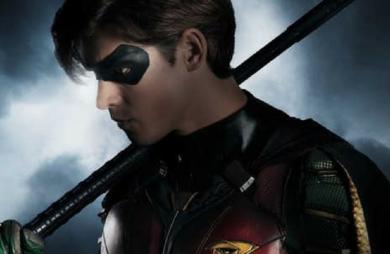 Titãs, nova série da DC sobre os Novos Titãs, ganhou seu primeiro trailer. O vídeo apresenta os personagens, encabeçados pelo Robin.