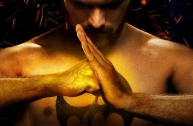 O serviço de streaming divulgou o teaser da nova temporada de Punho de Ferro durante a Comic-Con. A produção retorna dia 7 de setembro de 2018 na Netflix.