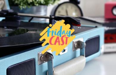 fridaycast #52 os melhores álbuns das nossas vidas