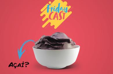 fridaycast #59 todo mundo gosta menos eu comidas
