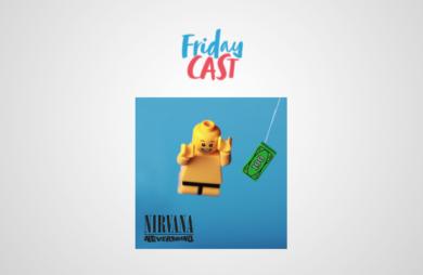 fridaycast #66 melhores capas de discos