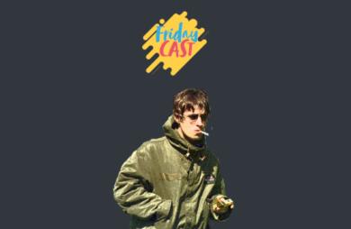 fridaycast #67 as brigas do rock