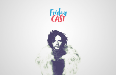 fridaycast #75 game of thrones