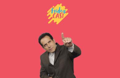 Fridaycast 84 Manias