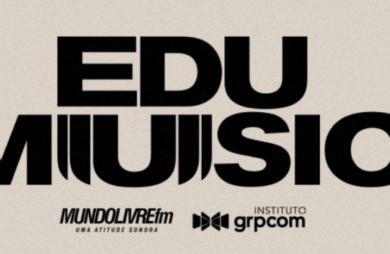 EduMusic Mundo Livre FM