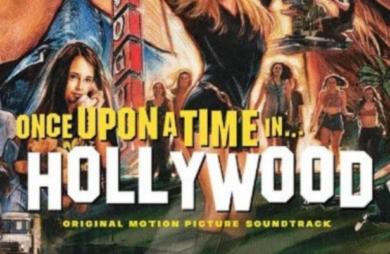 Filme novo do Tarantino
