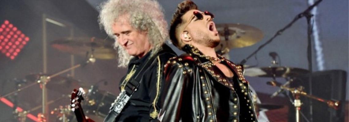 Queen pede aos fãs sugestões e participação de novos clipes de clássicos