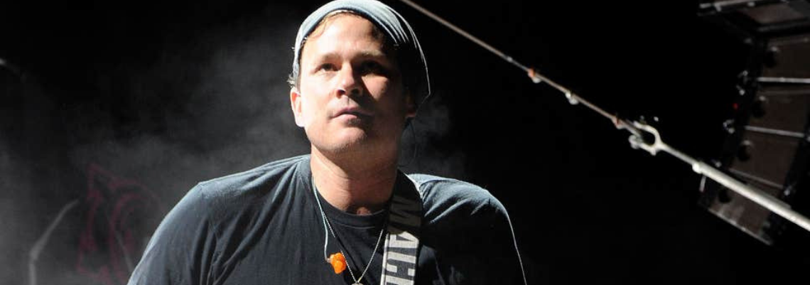 Tom DeLonge critica Blink-182